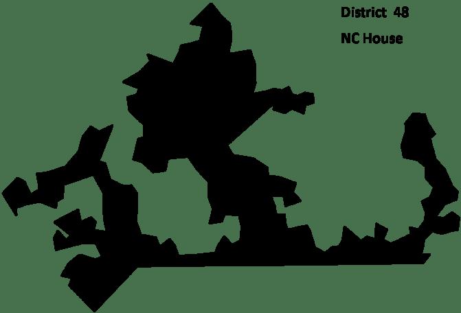 The Gerrymander – A Poetic Composition