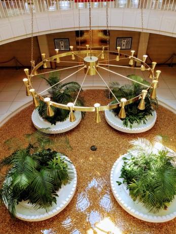 State Legislative Building Rotunda
