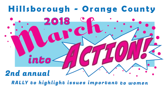 March Into Action